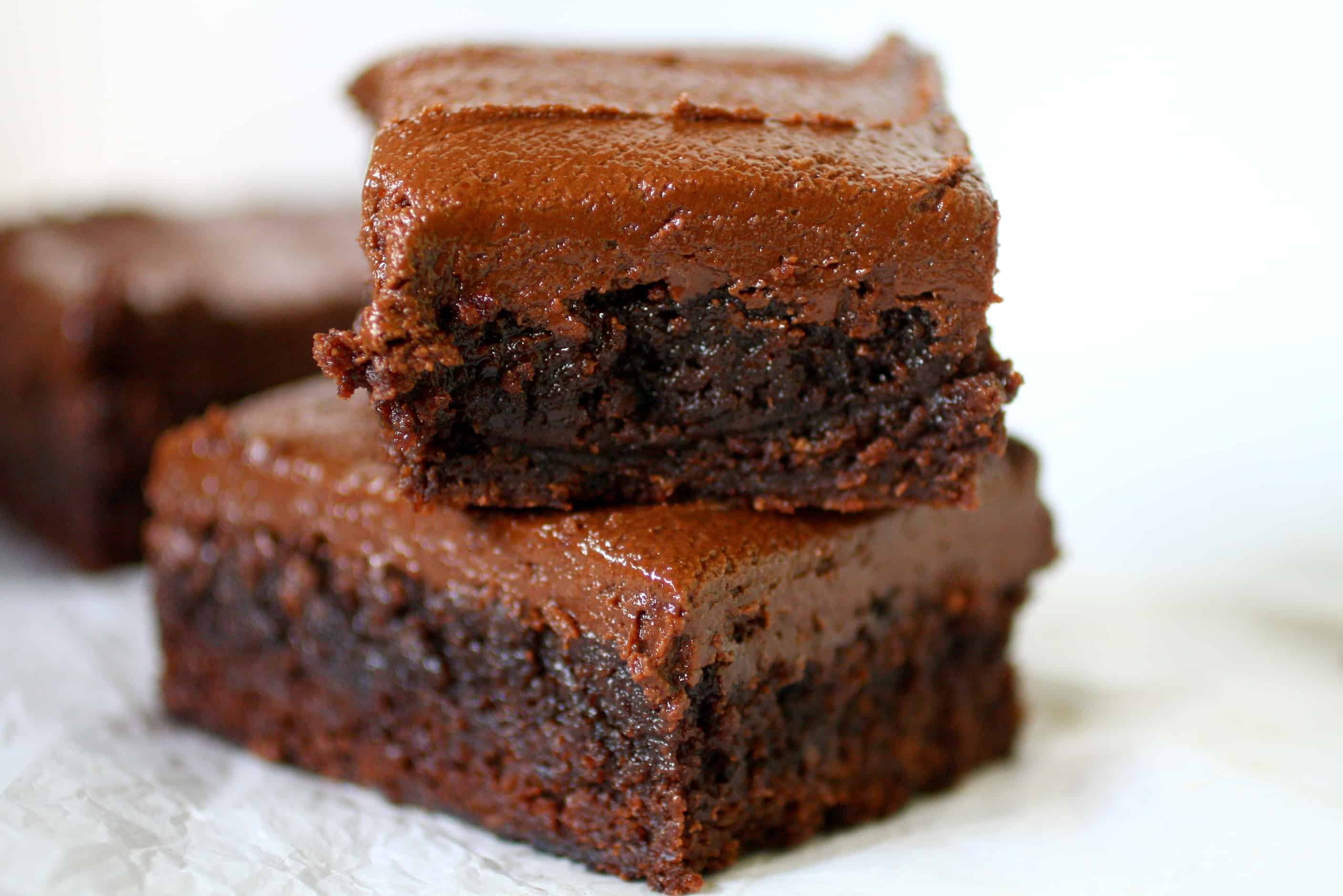 Homemade Chewy Gooey Cocoa Brownie Chipa By The Dozen