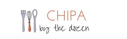 Chipa by the Dozen